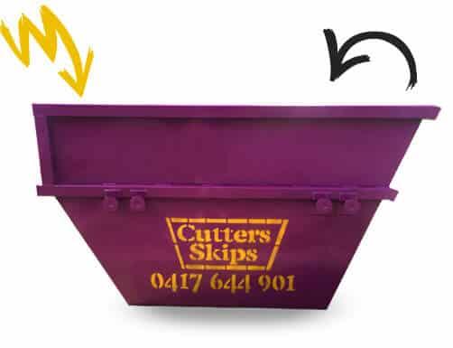 Skip Bins Brisbane - Cutters Skips