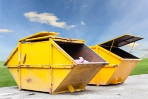 How Much Does It Cost To Hire A Skip Bin