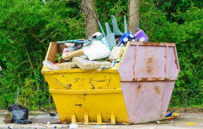 Simplify Your Life. How Skip Bins Can Set You Free