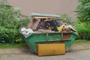 What Happens To The Rubbish You Put In A Skip Bin?