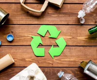 Useful recycling tips and ideas