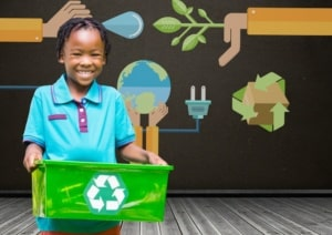 Recycling Ideas For Kids