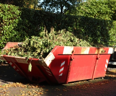 Rubbish Skip Hire